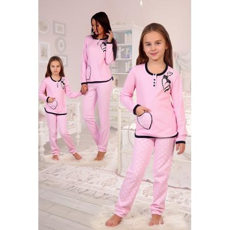 """Детская пижама """"Счастье"""""""