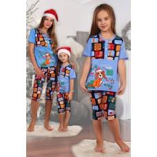 """Детская пижама """"Белка"""""""