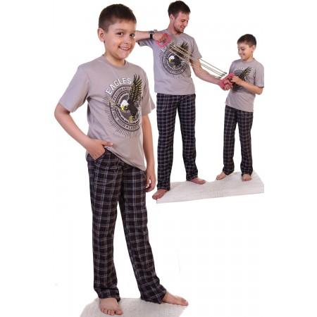 """Детская пижама """"Ковбой"""""""