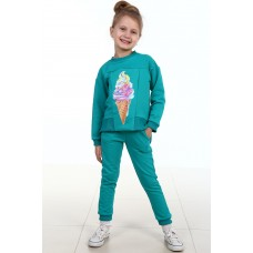 """Детская пижама """"Крем-брюле"""""""