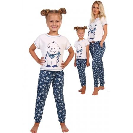 """Детская пижама """"Нафаня"""""""