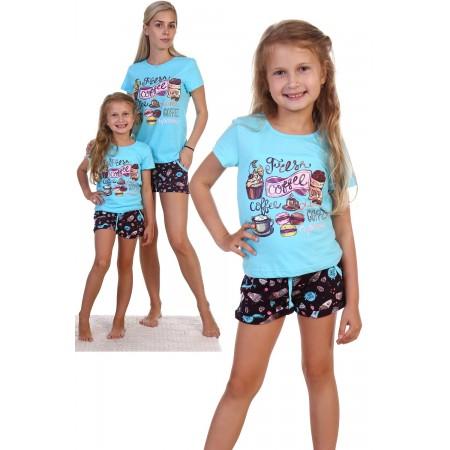 """Детская пижама """"Пончик"""""""