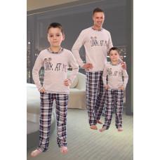 """Детская пижама """"Сирил"""""""