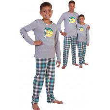 """Детская пижама """"Сыночек"""""""