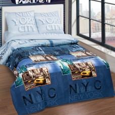 """Постельное белье """"Нью-Йорк"""""""