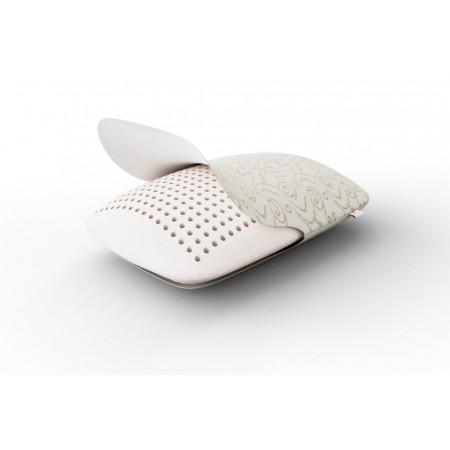 Ортопедическая латексная подушка standart