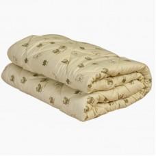 Детское одеяло верблюд