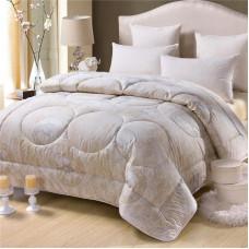 Одеяло мех мериноса