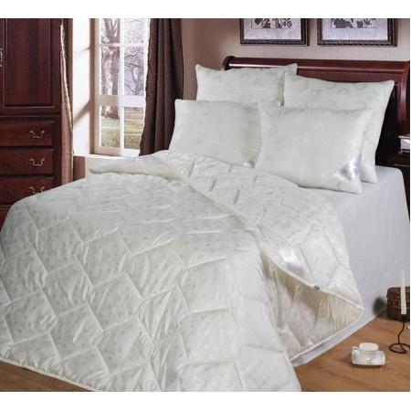 Одеяло эвкалипт
