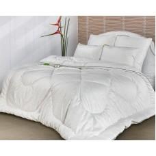 Бамбуковое одеяло зимнее