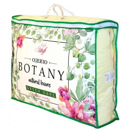Одеяло Ботаник