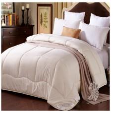 Овечье natural одеяло зимнее