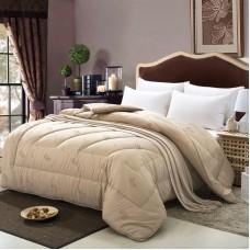 Верблюжье одеяло зимнее