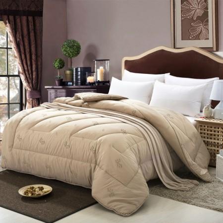 Верблюжье одеяло премиум зимнее