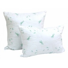 бамбуковая подушка премиум