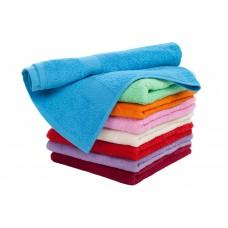 Полотенце махровое банное